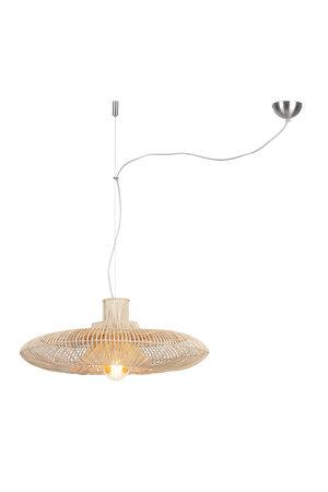 Rotan hanglamp Kalahari