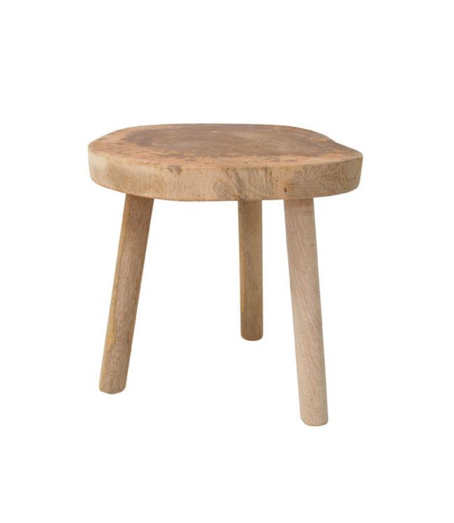 Tree table - natural