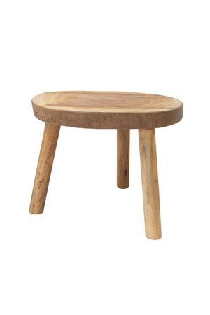 Tree table - natural