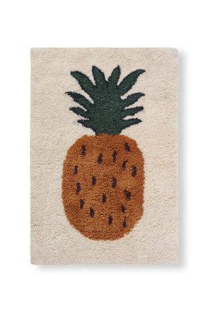 Ferm Living Fruiticana vloerkleed