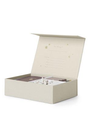 Ferm Living Memory box - 'the beginning of my life'