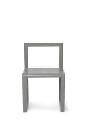 Ferm Living Little architect chair - grey