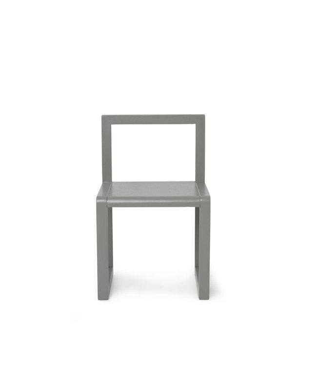 Little architect stoel - grijs