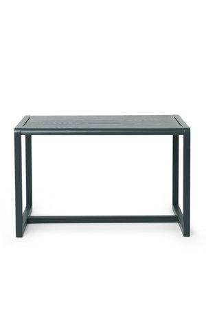 Ferm Living Little architect tafel - dark green