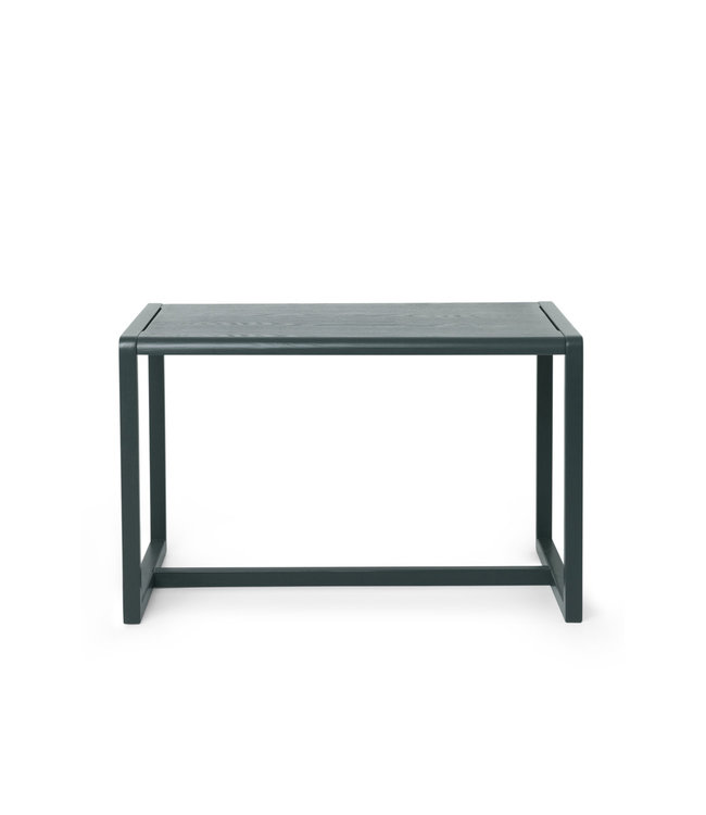 Little architect tafel - donkergroen