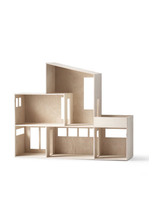 Ferm Living Miniature 'Funkis' dollhouse