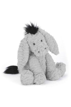 Jellycat Limited Fuddlewuddle donkey