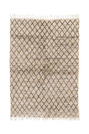 Tapijt Afghanistan - 257 x 183 cm