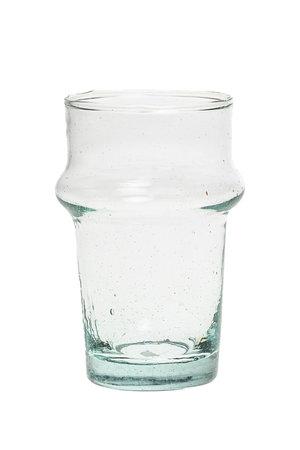Beldi groot water glas B5