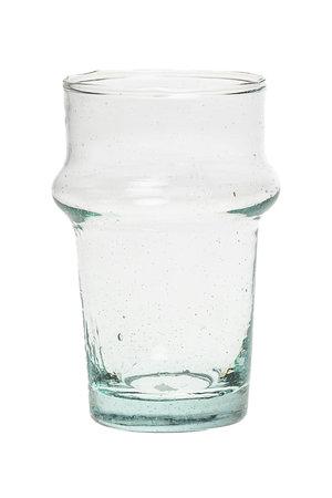 Beldi fruit juice glass