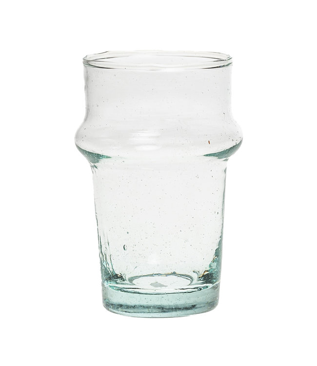 Beldi fruit juice glass