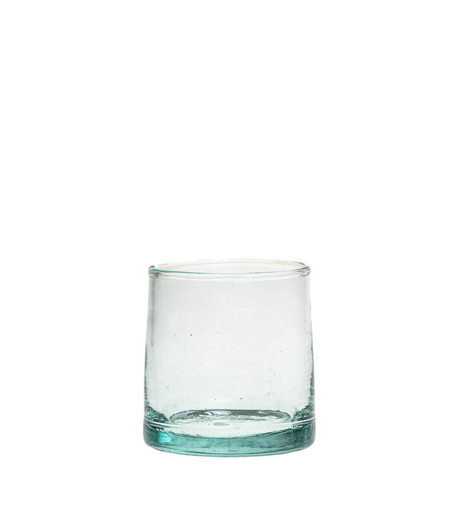 Beldi tapas glaasje 'envers' E1
