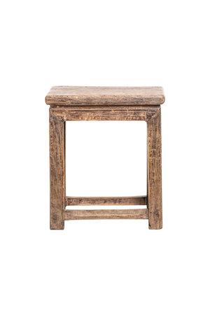 Bedside table rectangular #2