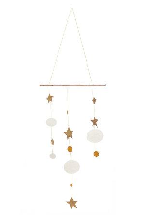 Mobile starlight gold