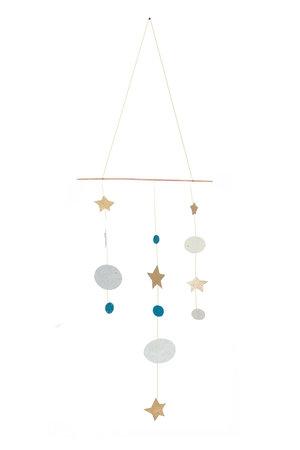 Muskhane Mobiel starlight blauw
