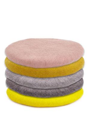Muskhane Chakati  seat cushion - different colors