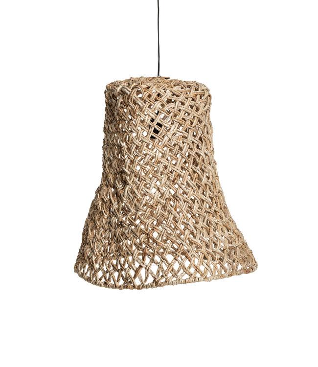 Hanging lamp - abaca