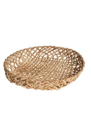 Bowl abaca - natural