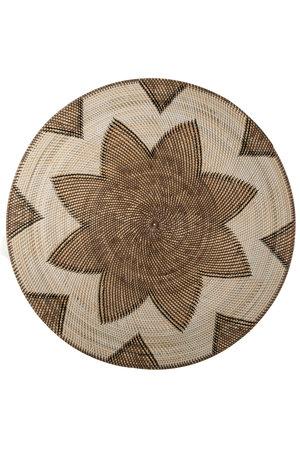 Schaal Lombok - bloem