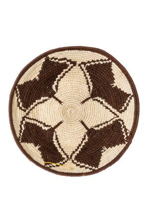 Sisal basket Zienzele  Ø30 cm #264