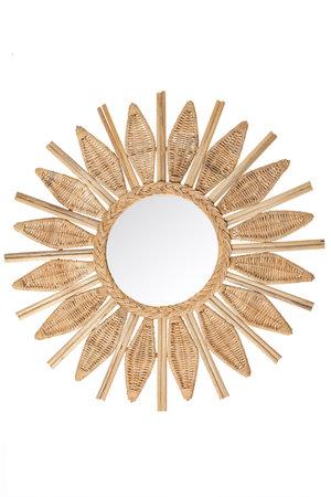 Rotan spiegel 'Neri'