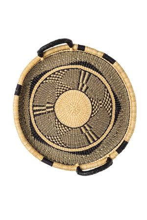 Wall hanging basket Ghana #5