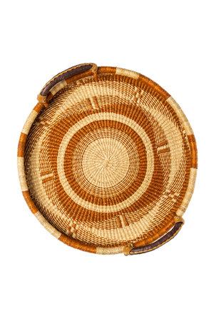 Wall hanging basket Ghana #16