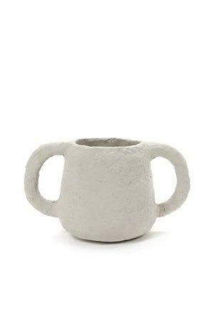 Serax Pot Marie papier mache