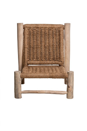 Charlotte 1-seater rope