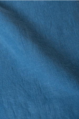 Linge Particulier Pillow case linen - atlantic blue