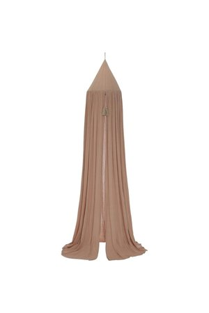 Konges Sløjd Bed canopy - bark