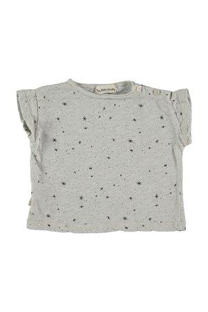 My little cozmo T-shirt baby supernova - stone