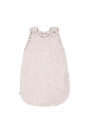 Numero 74 Summer sleeping bag - powder