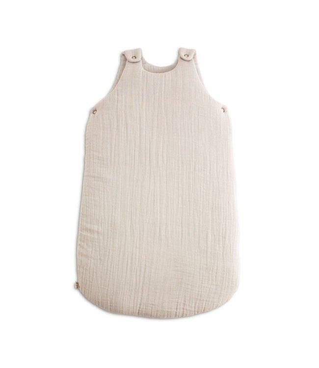 Winter sleeping bag - powder