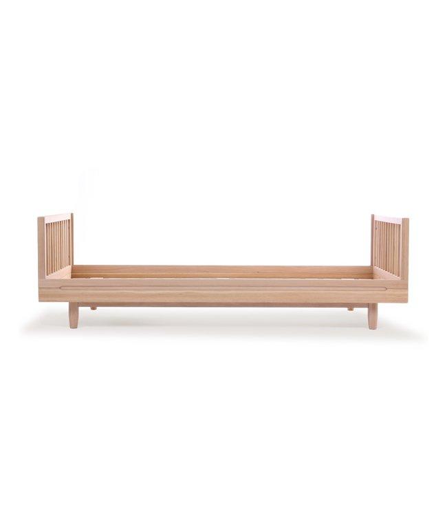 Pure single bed 90x200 cm