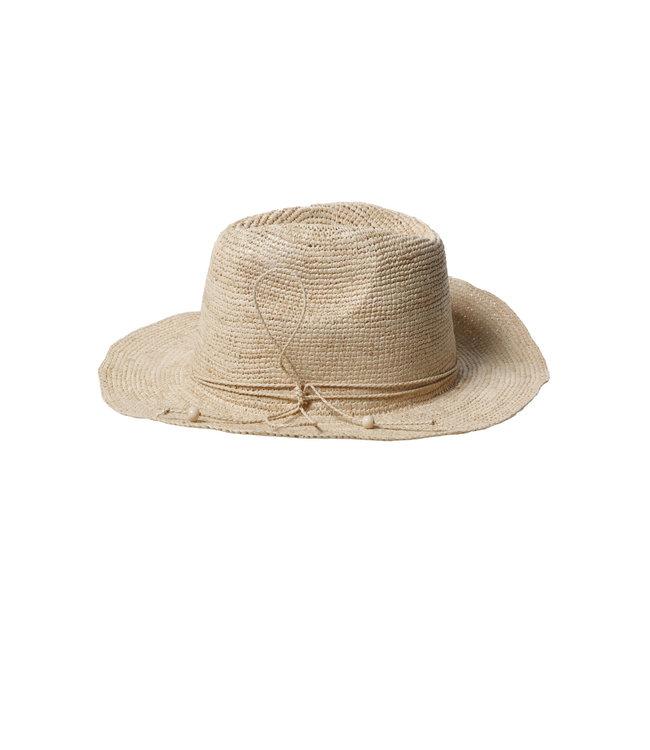 Elya hat - natural