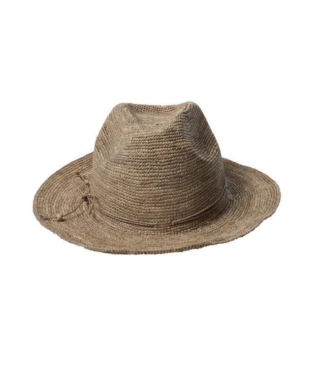 Elya hat - tea