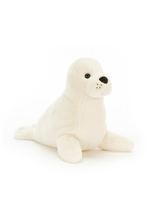 Jellycat Limited Rafferty seal pup