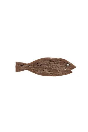 Recycled fish Lamu #48