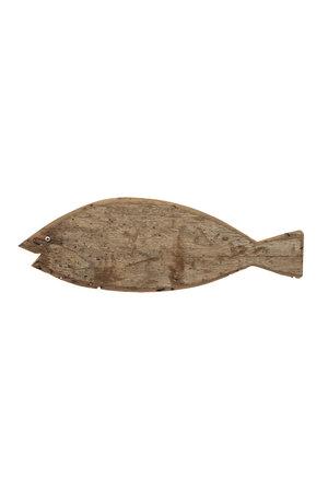 Recycled fish Lamu #50