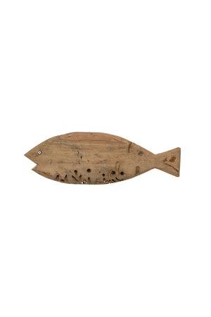 Recycled fish Lamu #52