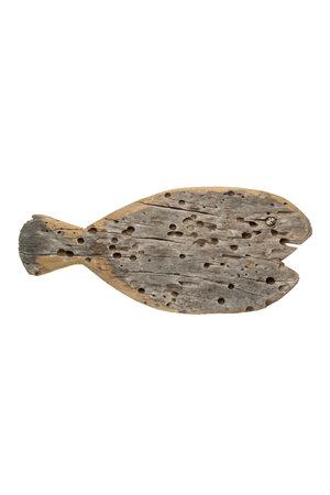 Recycled fish Lamu #57