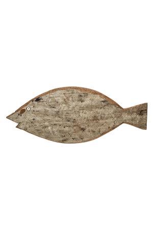 Recycled fish Lamu #59