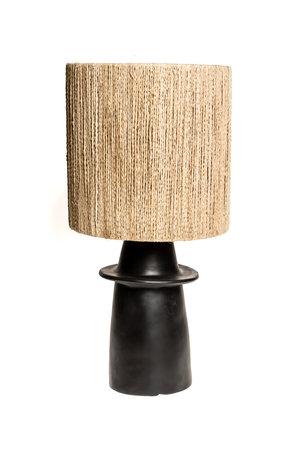 Rock The Kasbah Zwarte tafellamp n°1 koord