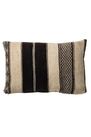 Couleur Locale Zanafi cushion #4