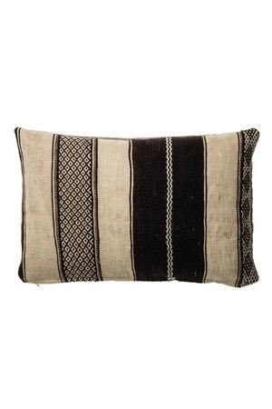 Couleur Locale Zanafi cushion #6