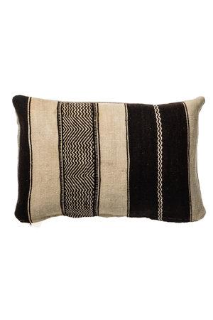 Couleur Locale Zanafi cushion #2