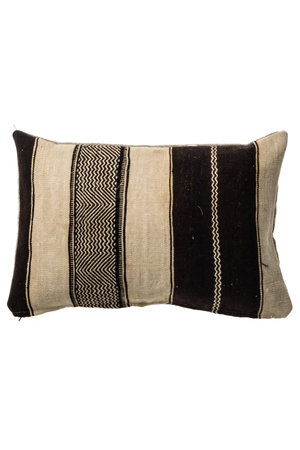 Couleur Locale Zanafi cushion #1