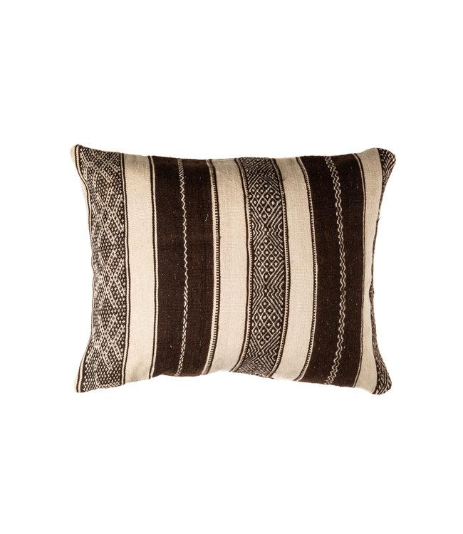 Couleur Locale Zanafi cushion #11