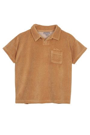 Emile et ida Tee shirt - maple